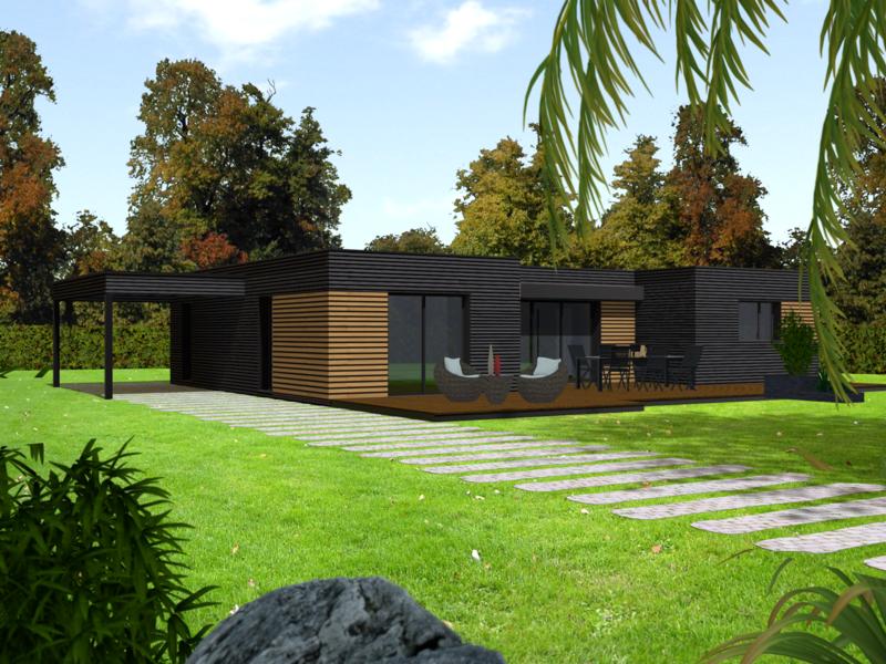primobois maisonbois budget et offres. Black Bedroom Furniture Sets. Home Design Ideas